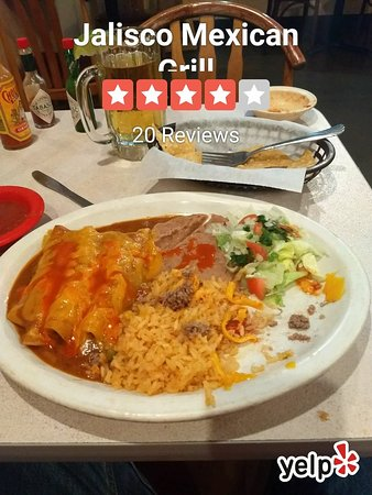 Mexican Food Restaurants In Weatherford Texas