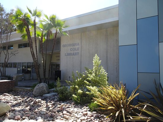 Carlsbad City Library
