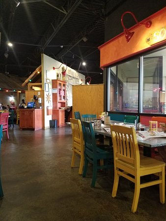 Stephenville Mexican Restaurants