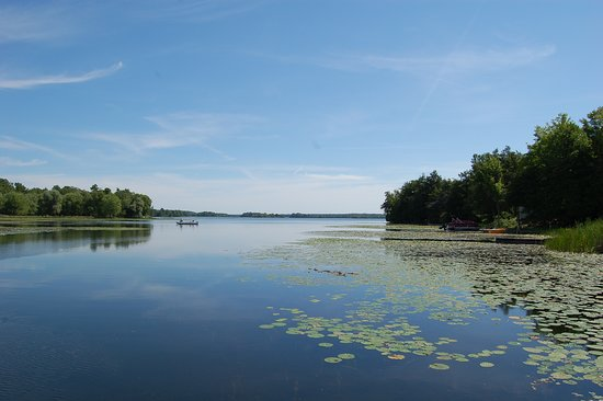 Delta, Canadá: Upper Beverly Lake