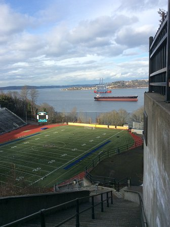 Stadium High School Tacoma Wa