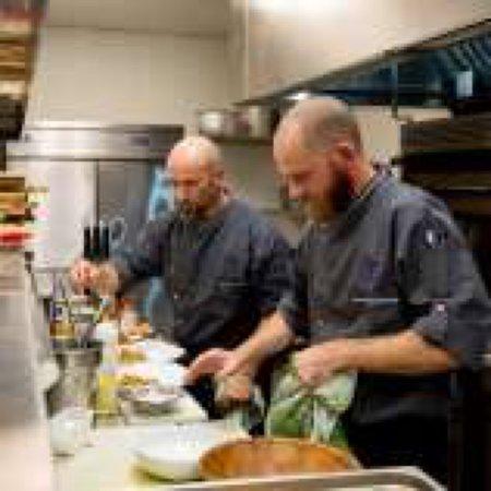 Torrita di Siena, Ιταλία: Mistura Restaurant