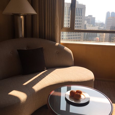 The Westin Chosun Seoul: photo1.jpg