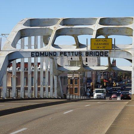 Selma Interpretive Center: photo1.jpg