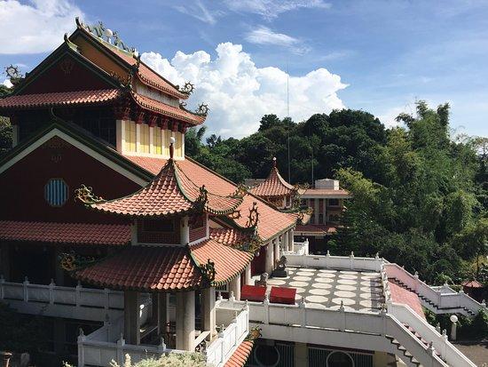 Ma-Cho Temple: Ma-acho Temple