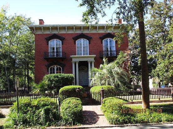 Mercer Williams House Museum : Mercer Williams House