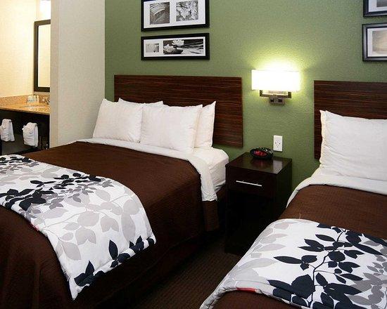 Horn Lake, Μισισιπής: Guest room