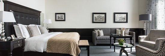 Hotel Hassler: Suite