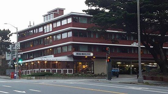 Seal Rock Inn صورة فوتوغرافية