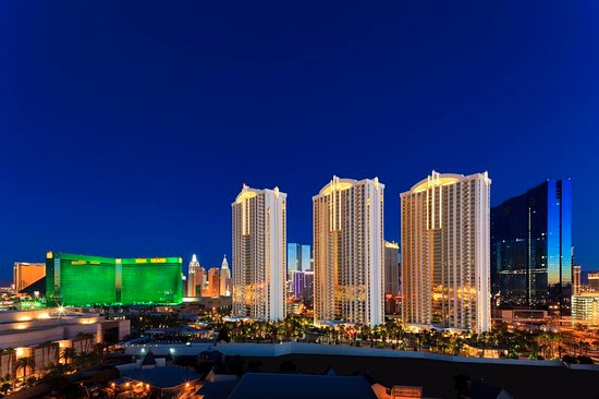 Signature At Mgm Grand 89 4 2 3 Updated 2018 Prices Hotel Reviews Las Vegas Nv Tripadvisor