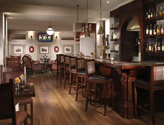 Omni Mount Washington Resort: Bar/Lounge