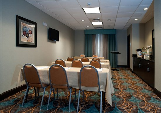 Holiday Inn Express & Suites Selinsgrove : Meeting room