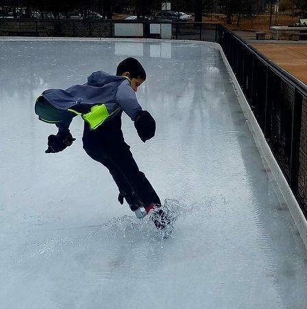 Steinberg Skating Rink