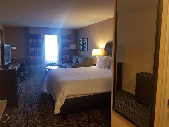 Hilton Garden Inn St Louis Airport: 20180303_151731_large.jpg