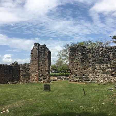 Foto de Panama La Vieja