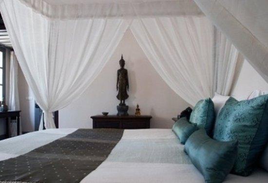 Satri House: Suite