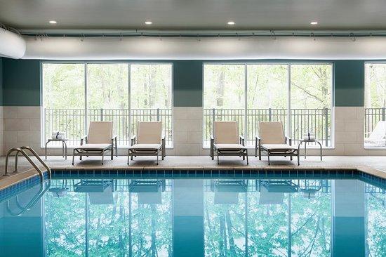 Reedsville, PA: Pool