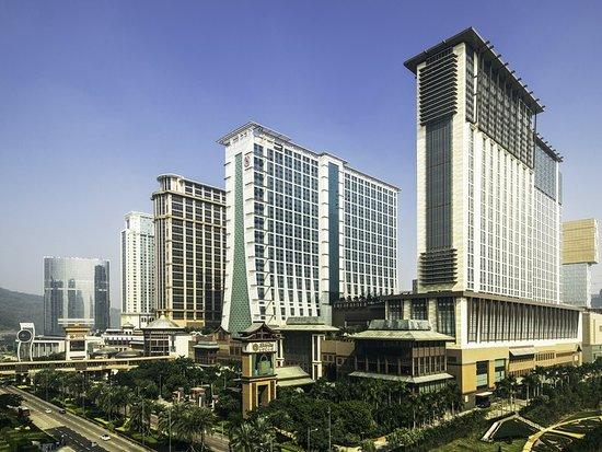 The St. Regis Macao, Cotai Central