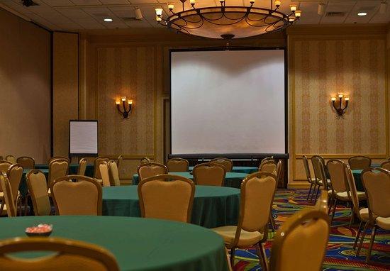 Charleston, WV: Meeting room