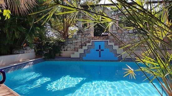 Hacienda Hotel Santo Domingo : 20180219_091839_large.jpg