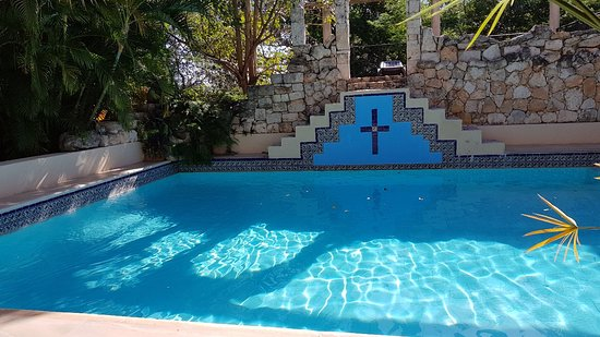 Hacienda Hotel Santo Domingo : 20180219_092122_large.jpg