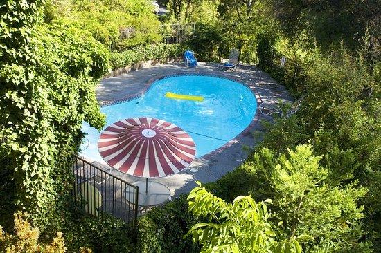 Oakhurst, كاليفورنيا: Pool