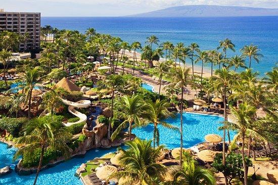 The Westin Maui Resort & Spa: Pool