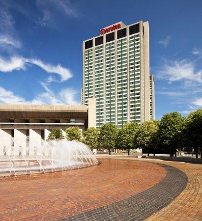 シェラトン ボストン ホテル