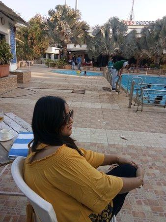 Foto de Sandy Resort