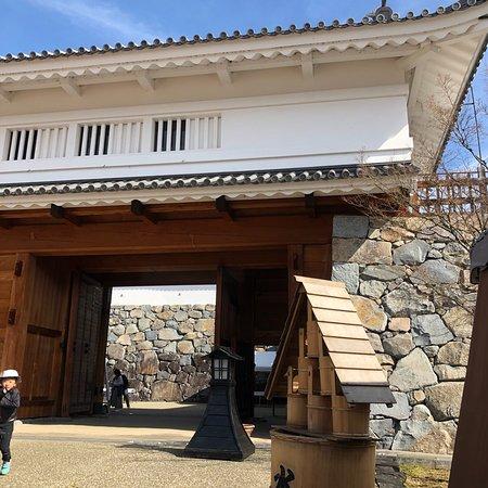 Kofu City History Park: photo1.jpg