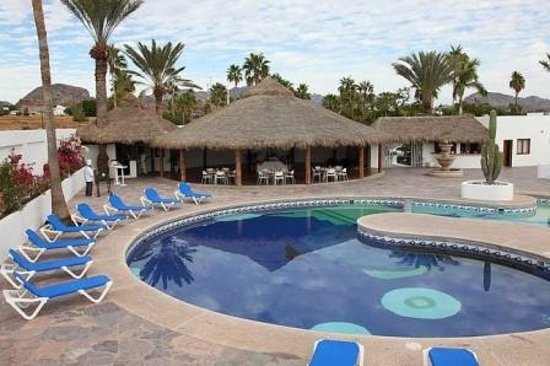Marinaterra Beach Club