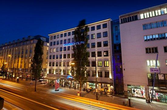fleming 39 s hotel munchen city munich germany reviews. Black Bedroom Furniture Sets. Home Design Ideas