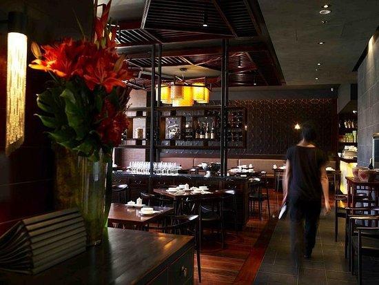 Art Series - The Cullen: Restaurant
