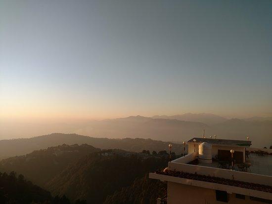 Foto de Hotel Ravi View