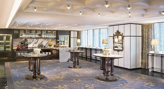 The Athenee Hotel, a Luxury Collection Hotel: Meeting room