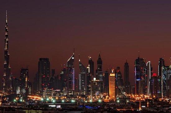Night Dubai City Tour- Private Basis only