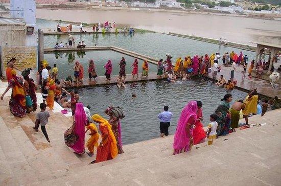 Pushkar tour no mesmo dia de Jaipur