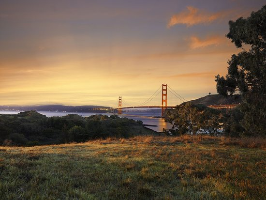 Cavallo Point: Other
