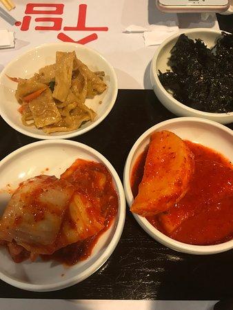 写真Sudam Korean Cuisine枚