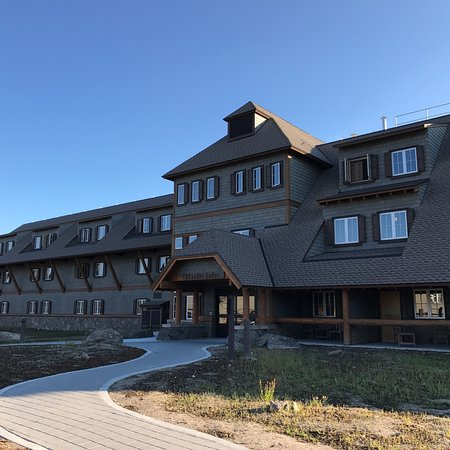 Canyon Lodge and Cabins : photo0.jpg