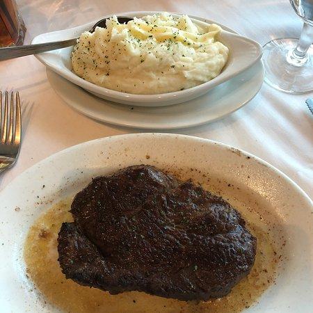 Ruth's Chris Steak House - Downtown Greenville: photo1.jpg