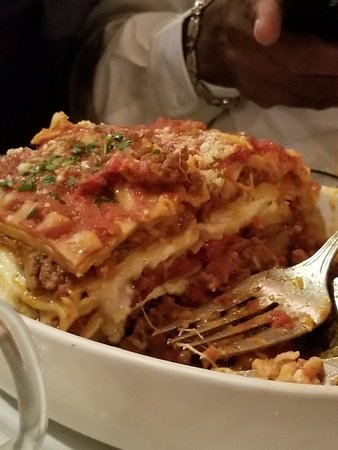 Carmine's Italian Restaurant - Upper West Side : 20180303_183224_large.jpg