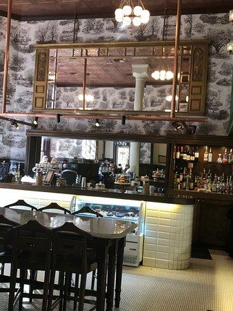 Cafe And Bakery  Brazos Street Austin Tx