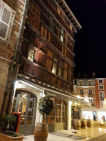 La maison de bois macon restaurant bewertungen - La maison de bois macon ...