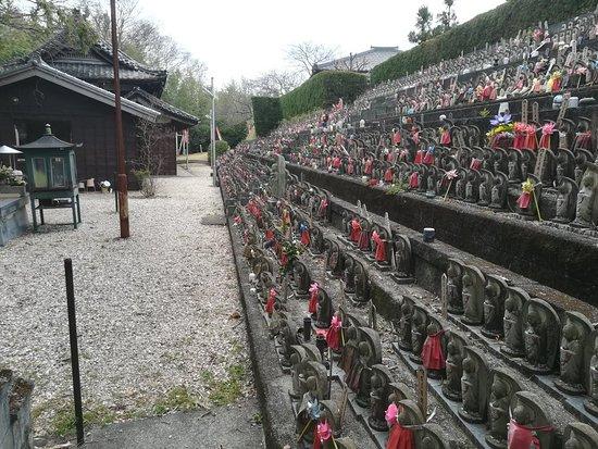 Okusa Jizo-ji Temple