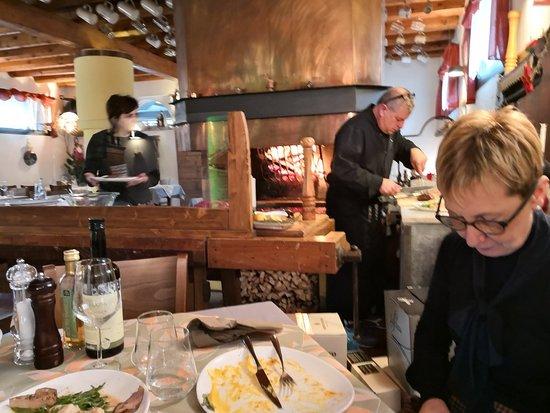 Basiliano, Italie : FriulMarangon