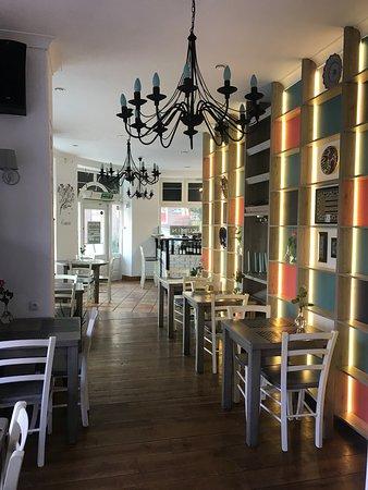 Kumin Warsaw Restaurant Reviews Photos Phone Number