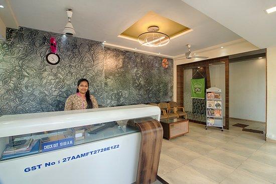 Interior - Picture of Tarkarli Niwas Nyahari - Tripadvisor