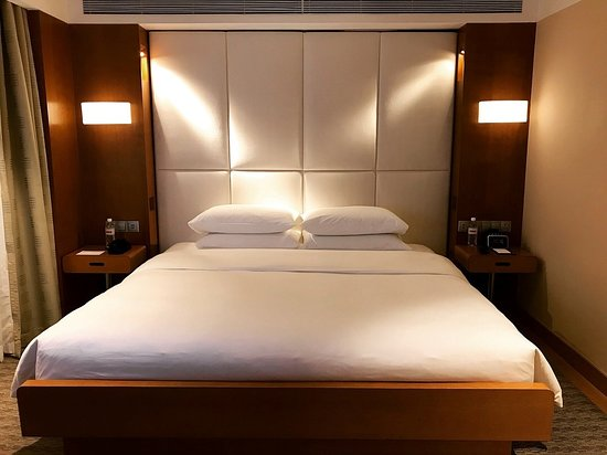 Grand Hyatt Singapore Resmi