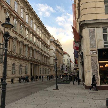 Steigenberger Hotel Herrenhof Wien: photo2.jpg